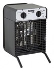 Rhino FH3 3kw 240v Portable Industrial Fan Heater