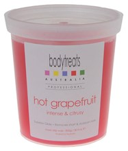 Strip Wax Tubs - removes the finest to the strongest hair growth.