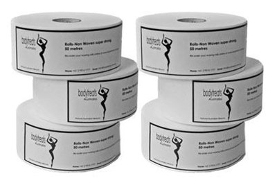 Buy in Bulk - Waxing Rolls - Buy 5, Get one FREE
