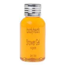 Shower Gel 50ml - Box of 25/100
