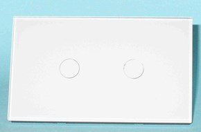 Light Switch 3G Glass Touch