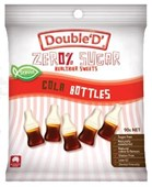 Double D Cola Bottles