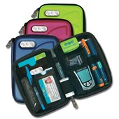 Diabete-Ezy Ezy-Fit Travel Case