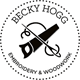 Becky Hogg Embroidery