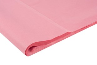 Recycled Coral Tissue Paper | 240 Sheets | Large