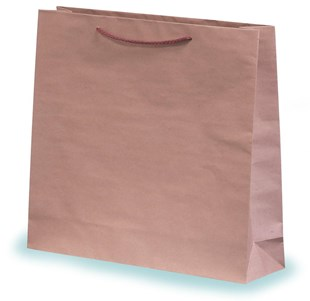 Kraft Paper Gift Bag With Rope Handles 46 x 42 x 12cm (RPK46)