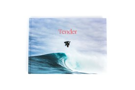 Tender by Pierre Louis Costes