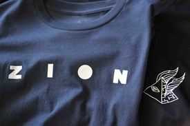 Zion Clothing