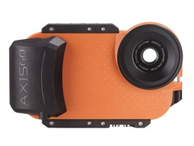 AxisGO IPhone Housing