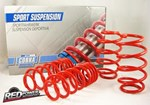 COBRA Lowering Springs- TOYOTA Starlet/Glanza