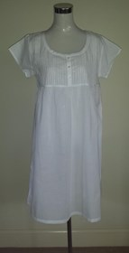 French Country Cotton Nightie FCL191