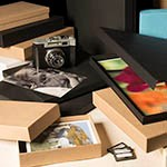 Photography Gift Boxes
