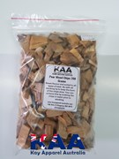 BBQ Smoking Wood Chips PEAR Wood Chips 200 Grams