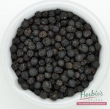 Herbies Black Peppercorns Whole