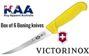 Box of 6 Victorinox Boning Knives 6