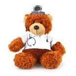 Doctor Bear Hugs