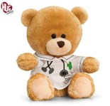 Doctor Pipp Bear Hugs 14cm