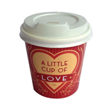 Little Cup of Love