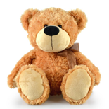 Buddy Bear Hugs (Small) 28cm
