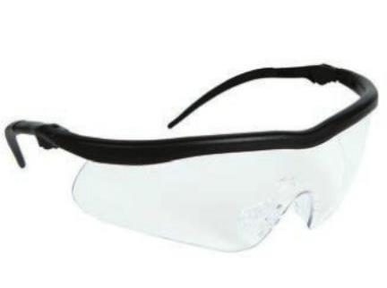 JSP ILES /'Indus/' Shade 5 Welding Safety Spectacle