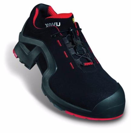 UVEX Safety Trainer - ESD Rated