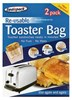Sealapack - Re-Usable Toaster Bags - Pack of 2 - [AF-5050375089938]