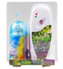 Aerosol Fragrance Machines