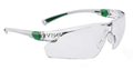 KN Rated - 506UP UNIVET Panoramic Safety Spectacles with Anti-Scratch Anti-Fog Lens Conforms to EN166 - [UV-506U.03.00.00]