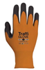 All Orange Gloves