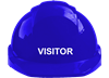 Visitor PPE