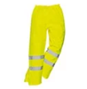 All Yellow Hi-Vis Trousers