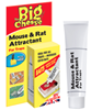 The Big Cheese - Mouse & Rat Attractant - 26g Tube Dispenser - [BC-STV163]