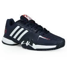 Adidas Novak Pro Men's Tennis Shoes CG3082 collegiate navy