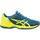 Asics Gel-Court Speed Clay Men's Tennis Shoes E801N-4589
