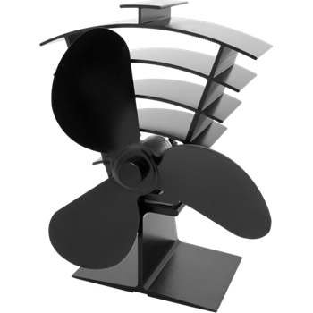 Valiant Ventum III Stove Top Fan (new 3-blade design)