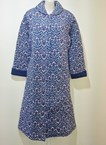 Givoni - Quilted button gown with tie - Lge, XL, 2XL
