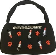 Saint Pawrent Purse Dog Toy
