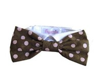 Colin Pet Bow Tie Collar