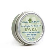 Paw Rub - Protects & Heals (12.7gm)