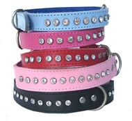 DOGUE Glamour Dog Collars