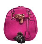 Mandy Harness Backpack - Pink