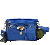Bentley Training Bag - Cobalt