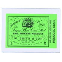 Premium Sailmakers Needles No.16