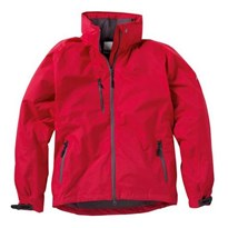 Musto BR1 Sardinia Jacket Red Clearance