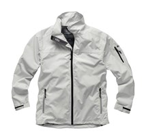 Gill Crew Jacket Lite Silver CLEARANCE