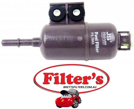 2003 honda accord fuel filter location 02 honda accord fuel filter jn7003 fuel filter honda accord j30a1 6 3 0l petrol #6