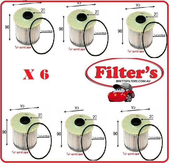 how to change fuel filter on holden rodeo diesel