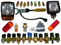 ELECTRICAL  MAZDA TRUCK PARTS 1981-