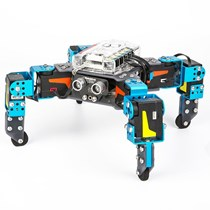mBot Dragon Knight Kit
