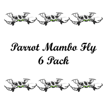 Parrot Mambo Fly 6 Pack